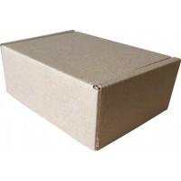 Коробка картонная 110 х 85 х 45 мм, самосборная