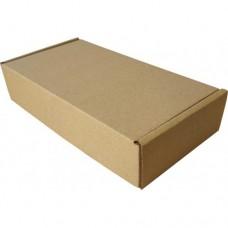 Коробка картонная 190 х 100 х 40 мм, самосборная