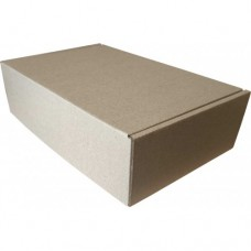 Коробка картонная 225 х 150 х 65 мм, самосборная