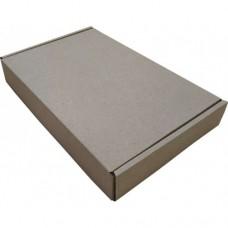 Коробка картонная 230 х 150 х 35 мм, самосборная