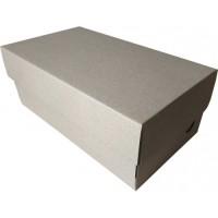 Коробка картонная 260 х 145 х 100 мм, самосборная