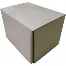 Коробка картонная 260 х 200 х 190 мм, самосборная