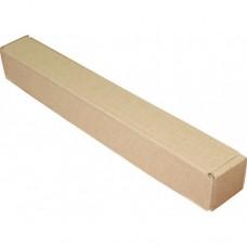Коробка картонная 260 х 30 х 30 мм, самосборная