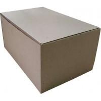 Коробка картонная 285 х 190 х 145 мм, самосборная