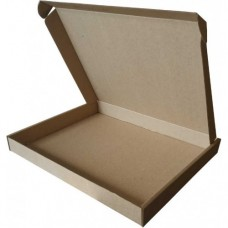 Коробка картонная 300 х 230 х 30 мм, самосборная