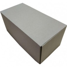 Коробка картонная 305 х 155 х 135 мм, самосборная
