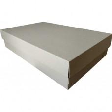 Коробка картонная 500 х 320 х 110 мм, самосборная