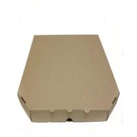 Коробка картонная 700 х 300 х 40 мм, под пиццу
