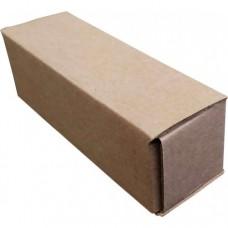 Коробка картонная 90 х 30 х 30 мм, самосборная