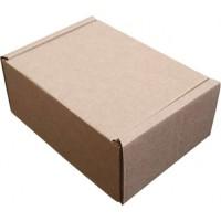Коробка картонная 90 х 70 х 40 мм, самосборная