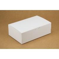 Коробка подарочная 215 х 135 х 70 мм, самосборная