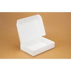 Коробка подарочная 240 х 160 х 50 мм, самосборная