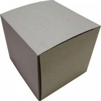 Коробка картонная 150 х 150 х 140 мм, самосборная