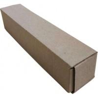 Коробка картонная 150 х 30 х 30 мм, самосборная