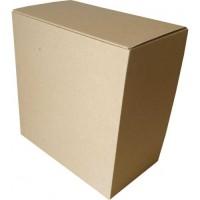 Коробка картонная 160 х 95 х 170 мм, самосборная