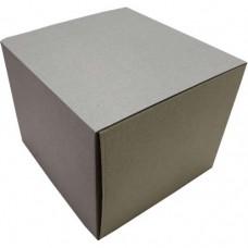 Коробка картонная 200 х 200 х 165 мм, самосборная