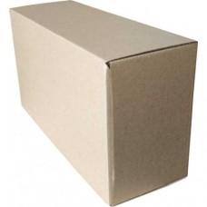 Коробка картонная 255 х 95 х 145 мм, самосборная