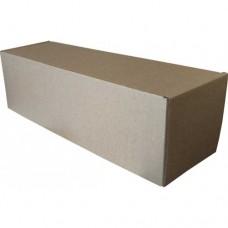 Коробка картонная 310 х 95 х 95 мм, самосборная