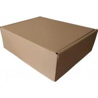 Коробка картонная 415 х 365 х 140 мм, самосборная
