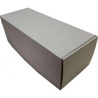 Коробка картонная 430 х 175 х 150 мм, самосборная