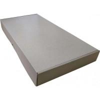 Коробка картонная 510 х 260 х 50 мм, самосборная