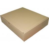 Коробка картонная 580 х 480 х 130 мм, самосборная