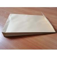Крафт-конверт 230 х 325 мм, С4 с расширением