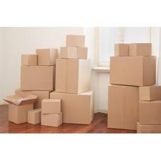 Набор для переезда двухкомнатной квартиры
