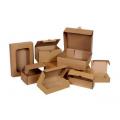 Самосборные коробки оптом