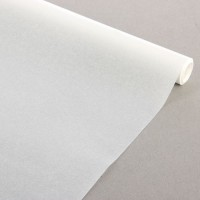 Дизайнерская крафт-бумага 640 х 900 мм, 170 гр/м2, белая