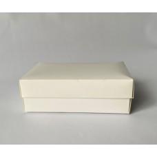 Коробка подарочная 140 х 85 х 45 мм, крышка+дно