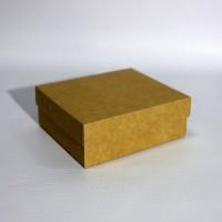 Коробка подарочная 180 х 180 х 60 мм, крышка+дно