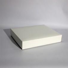 Коробка подарочная 280 х 230 х 50 мм, крышка+дно