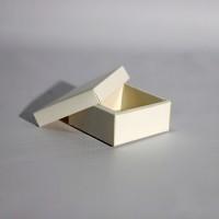 Коробка подарочная 60 х 60 х 30 мм, крышка+дно