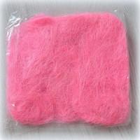 Сизаль 40 г, розовый