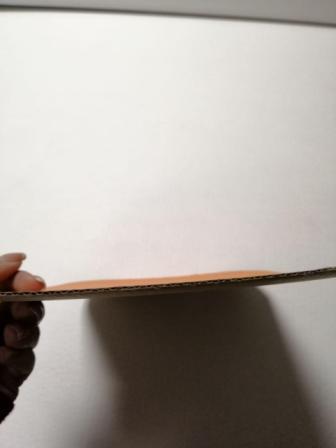 Картонный лист Т-21
