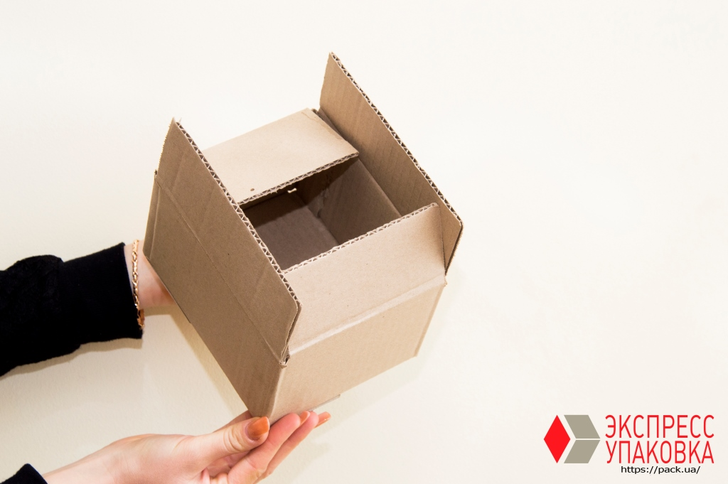 гарфокартонные коробки на заказ