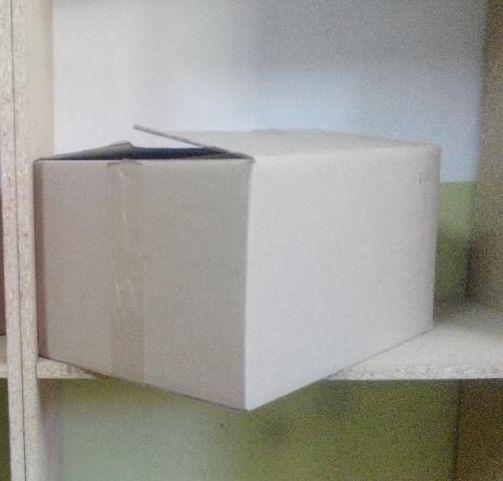 Грузовая коробка профиль А