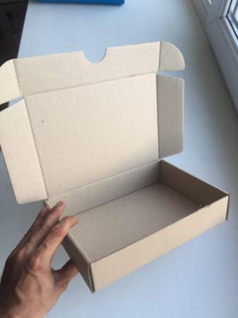 Картонные коробки Новой почты любых размеров недорого Харьков Киев Украина