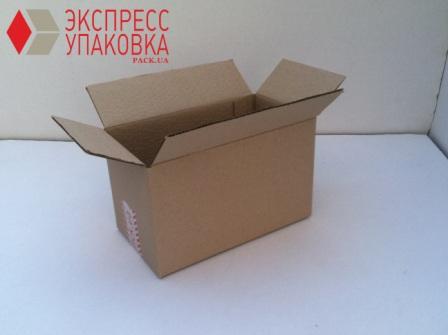 Картонные коробки любых размеров недорого продажа в Харьковской области