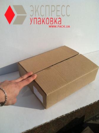 Картонные коробки и гофроящики трехслойные и пятислойные любых размеров недорого в Винницкой области