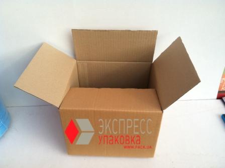 Потребительская и транспортная гофротара любых размеров недорого Харьков Киев Украина