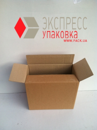 Картонные коробки трехслойные и пятислойные любых размеров недорого в ассортименте