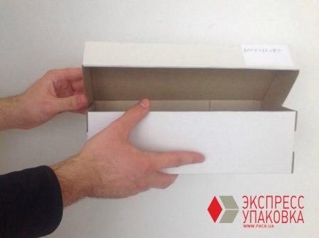 Коробка под балетку