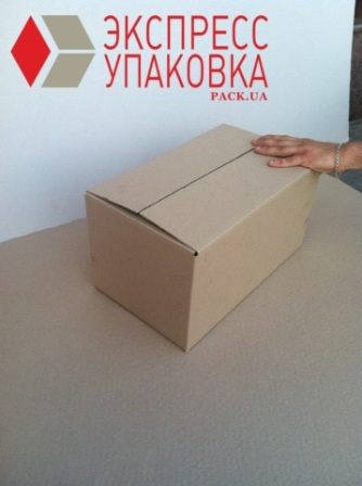 Коробка Новой почты 40 х 24 х 21.5 см