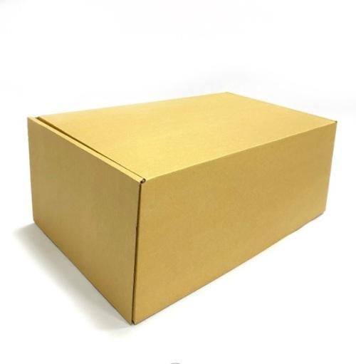 Коробка Укрпочты 47 х 28 х 19 см