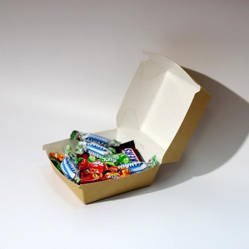 Пищевые коробки для хранения