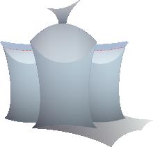Полипропиленовые мешки в ассортименте: прайс
