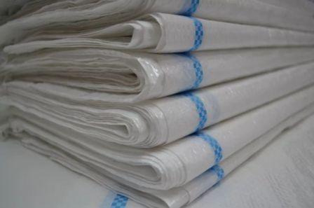 Полипропиленовые мешки от производителя в Одессе