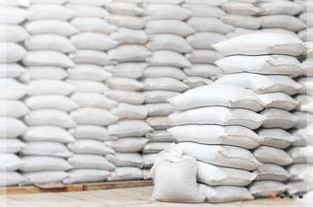 Полипропиленовые мешки – самый дешевый вид упаковки в Тернополе для сыпучих товаров